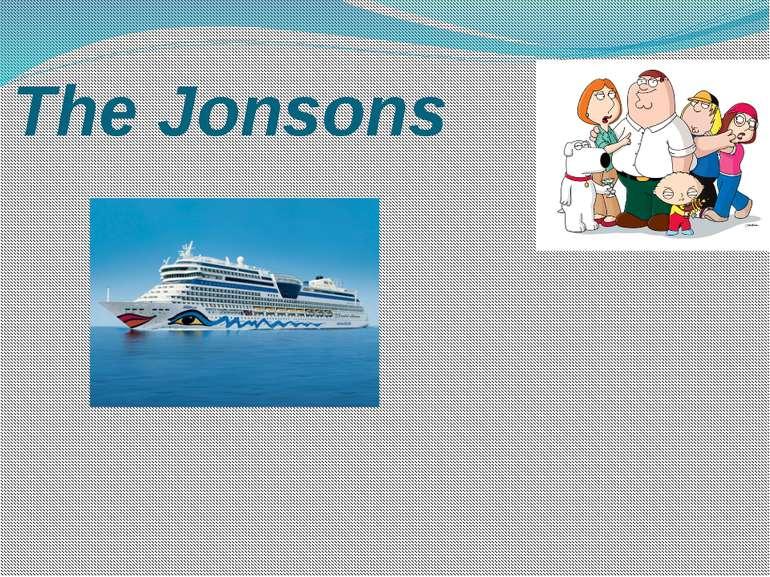 The Jonsons
