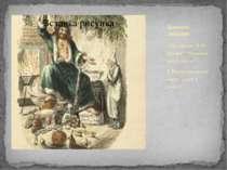 """Домашнє завдання: 1.Прочитати ІІ-ІV строфи """" Різдвяної пісні у прозі """". 2. Ви..."""