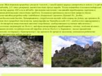 За даними Міністерства природних ресурсів і екології, у нашій країні щороку у...