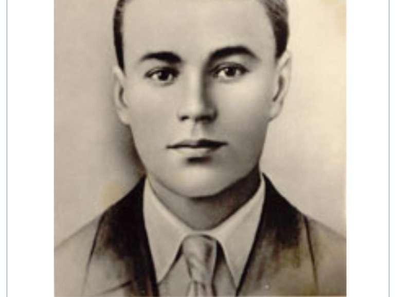 Іван Земухов Керівник штабу
