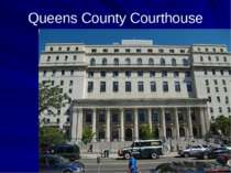 Queens County Courthouse