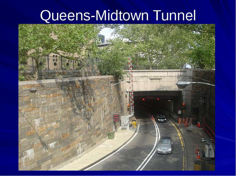 Queens-Midtown Tunnel