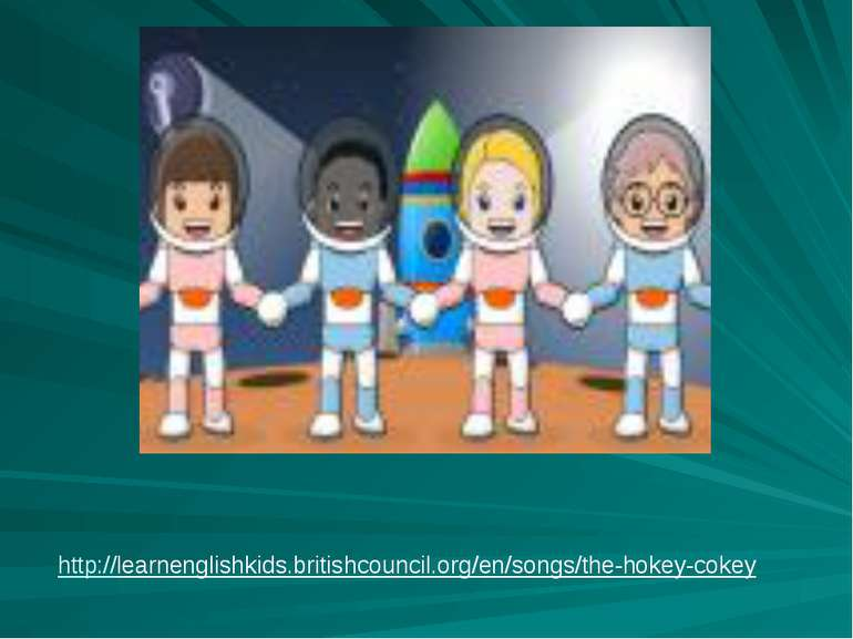 http://learnenglishkids.britishcouncil.org/en/songs/the-hokey-cokey