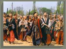 """Назва повстання походить від слова """"колій"""" – той , що коле. Це найбільше селя..."""