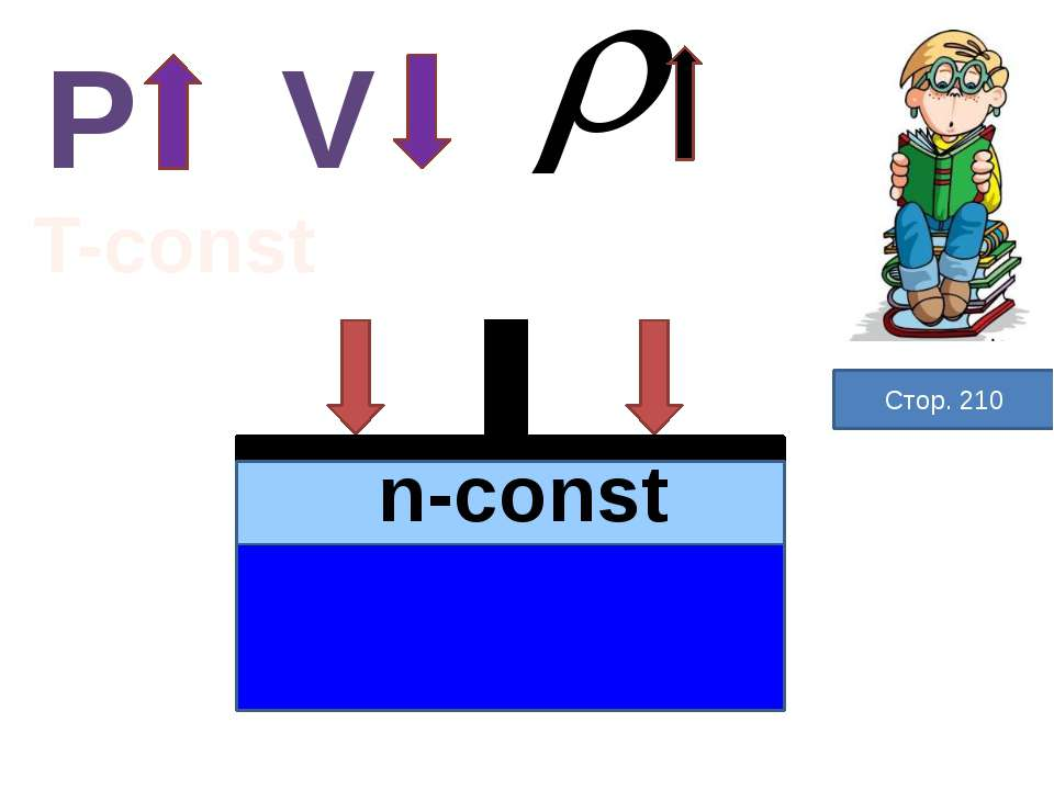 V P T-const Стор. 210 n-const