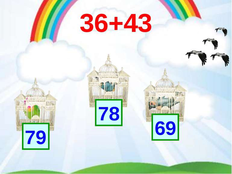 36+43 79