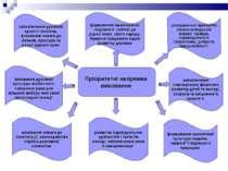 Пріоритетні напрямки виховання розвиток індивідуальних здібностей і талантів ...