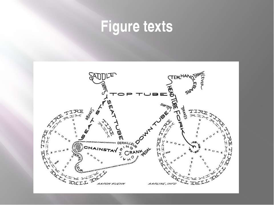 Figure texts