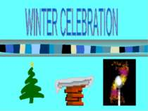 WINTER CELEBRATION