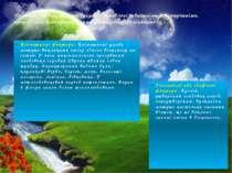 Причини, що викликають сукцесії, зумовлені зовнішніми й внутрішніми, природни...