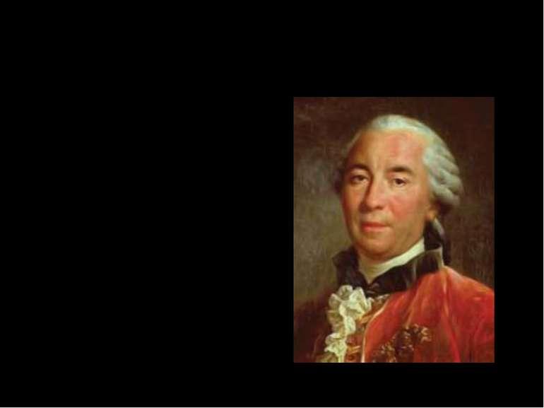 Трансформізм Жорж Луї Бюффон ( Франція, 1707-1788), Ботанік, яскравий предста...