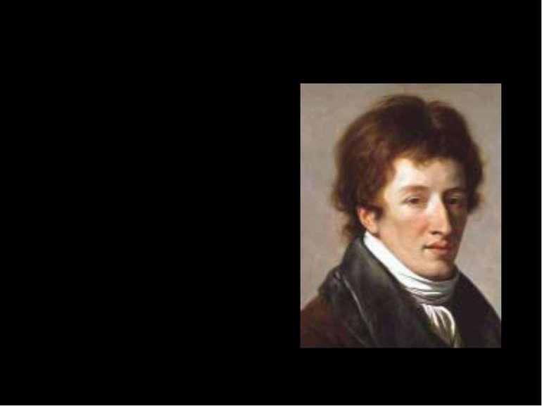 """Концепція креаціонізму Жорж Кюв'є, Франція, 1769-1832), """" Дайцте мені лише од..."""