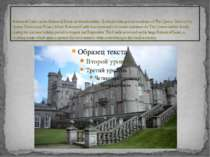 Balmoral Castle on the Balmoral Estate in Aberdeenshire, Scotland is the priv...