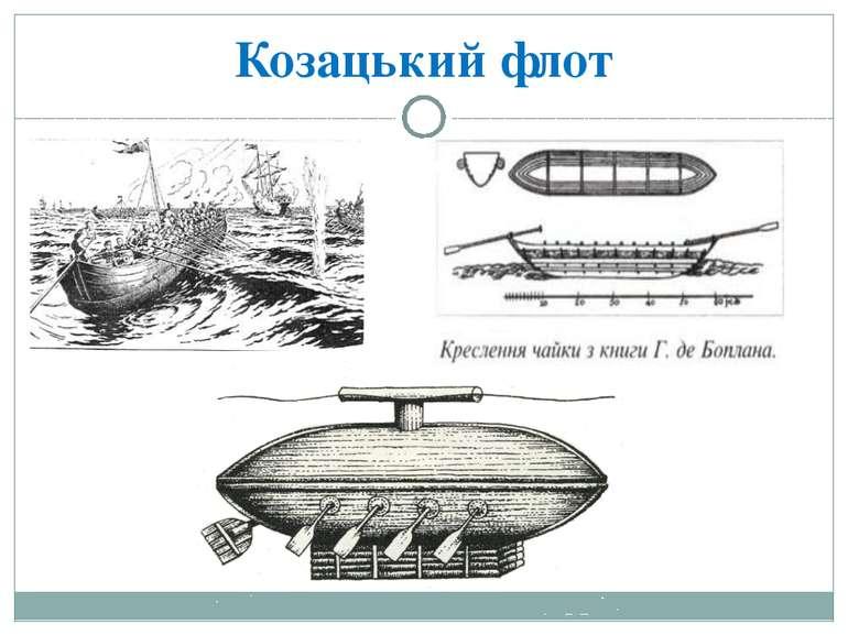 Козацький флот