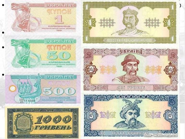 Зі здобуттям незалежності в 1991р перед Україною знову гостро постало питання...
