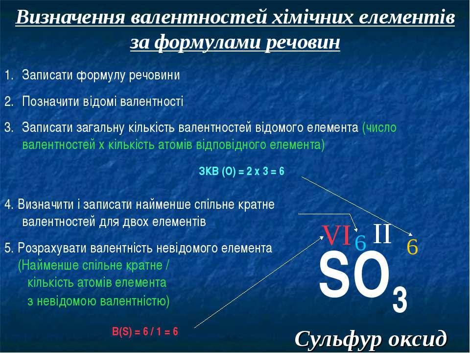 4. Визначити і записати найменше спільне кратне валентностей для двох елемент...