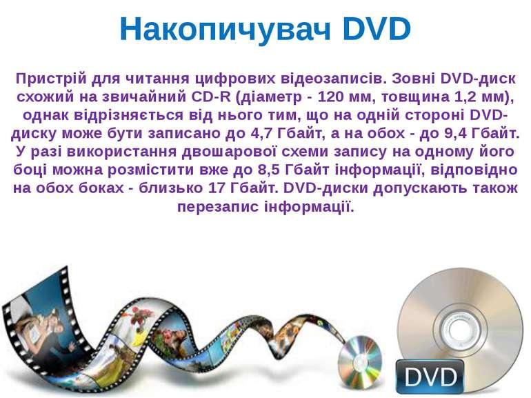 Як записувати диски