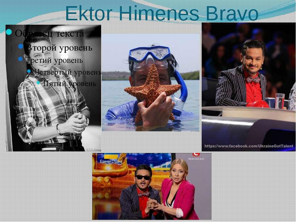 Ektor Himenes Bravo