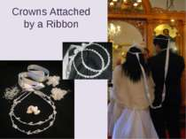 Crowns Attached by a Ribbon
