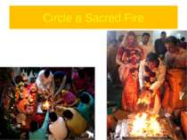 Circle a Sacred Fire