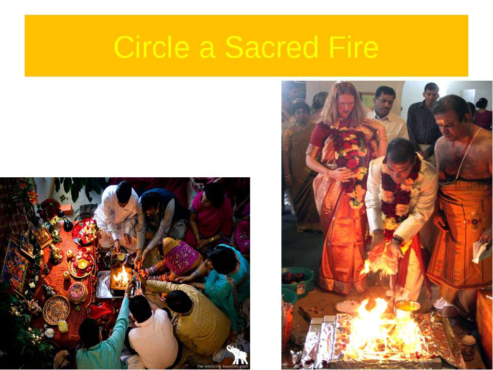 Circle a Sacred Fire