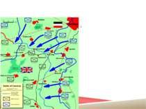 Німецький контрнаступ Після того як британське наступ фактично завершилося, н...