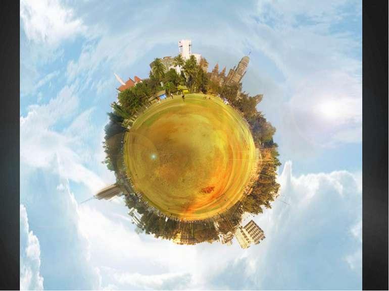 Перехід біосфери в ноосферу Відкриття нових джерел енергії. Рівність людей вс...