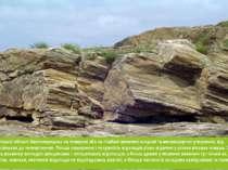 У межах Закарпатської області безпосередньо на поверхні або на глибині виявле...