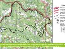 Ужанський національний природний паркрозташований у західній частині Закарпа...