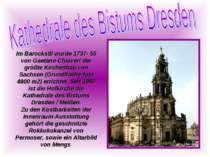 Im Barockstil wurde 1737- 55 von Gaetano Chiaveri der größte Kirchenbau von S...