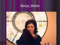 Mariya_Matios