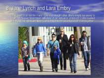 8. Jane Lynch and Lara Embry Jane Lynch is an idol for many—gay and straight ...