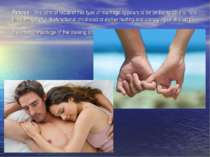 Rescue - The central focus of this type of marriage appears to be on being ab...