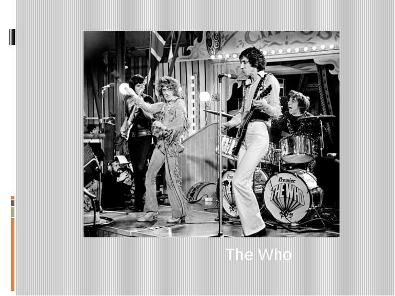 The Who