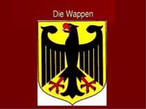 Die Wappen