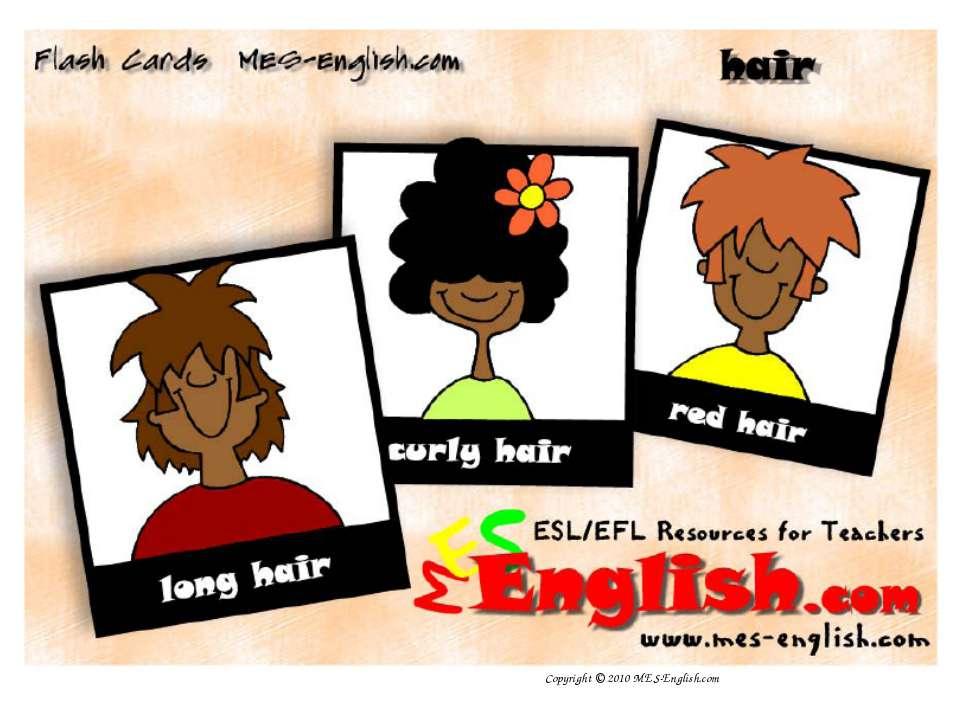 Copyright © 2010 MES-English.com