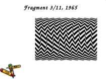 Fragment 3/11, 1965