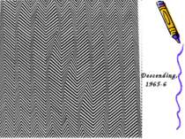Descending, 1965-6