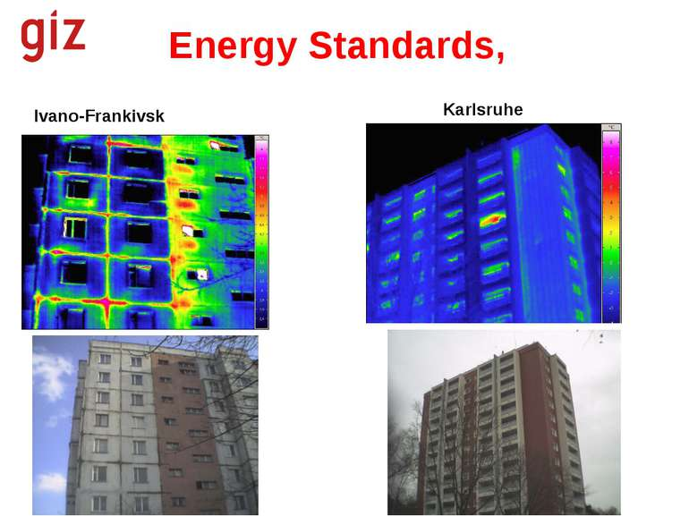 Energy Standards, Ivano-Frankivsk Karlsruhe