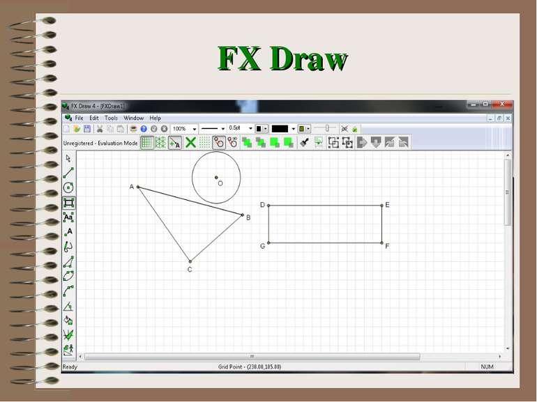 FX Draw