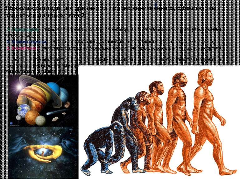 Різними є погляди і на причини та процес виникнення суспільства, які зводятьс...