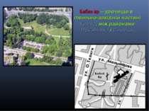 Бабин яр – урочище в північно-західній частині Києва, між районами Лук'янівка...