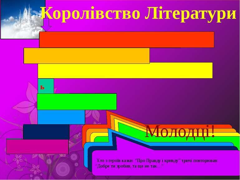 Королівство Літератури ф т у б о в о і н т а с т а і н ч и л т е р а т і і н ...