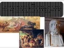 Архаїка Період архаїки, або дописемний період, охоплює довгий ряд століть усн...