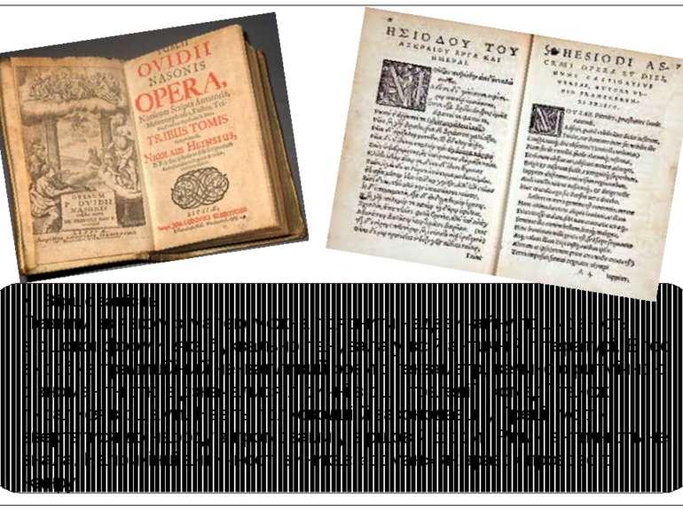 Віршованість Певним зв'язком з магією можна пояснити надзвичайну поширеність ...