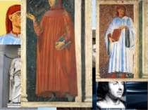 Джованні Боккаччо (1313-1375)