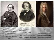 Джоаккі но Анто ніо Россі ні (1792 —1868) італійський композитор, автор декіл...