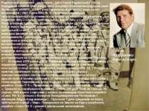 Ляхов Володимир Афанасієвич Радянський космонавт , полковник , двічі Герой Ра...