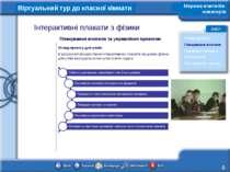 Планування вчителя та управління проектом Огляд проекту для учнів: В результа...