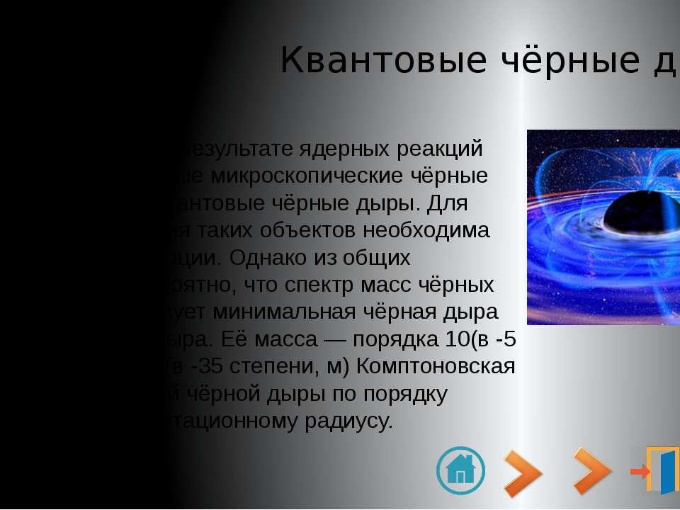 Білі діри Бе гавкоту діра - гіпотетичний фізичний об'єкт у Всесвіті, в област...